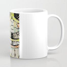 MARFA DAWN Coffee Mug