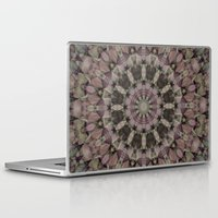 antique Laptop & iPad Skins featuring Antique Country by Deborah Janke