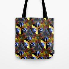 Honeycomb1 A Tote Bag