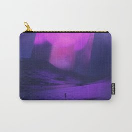 The World Within Carry-All Pouch