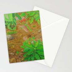 A Day of Forest (6). (close look) Stationery Cards
