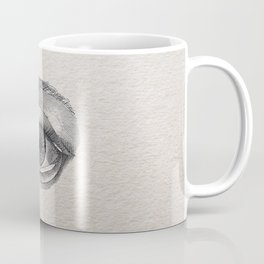 Eye of providence Coffee Mug