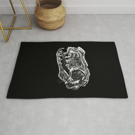 The Fig Eater Rug
