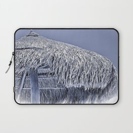 Beach 'brella Laptop Sleeve