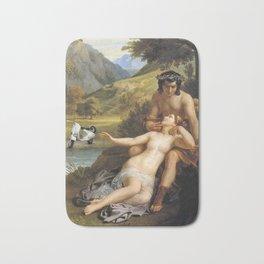 Vacanze romane Bath Mat