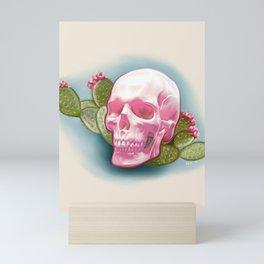 Pink Sands Mini Art Print