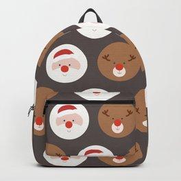 Day 19/25 Advent - Santa's Slaves III Backpack