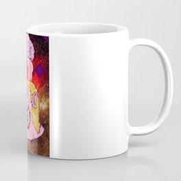 Handout brain Coffee Mug