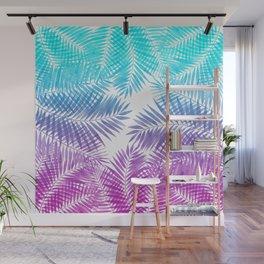 Malibu Palms Wall Mural