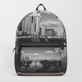 208 | austin Backpack
