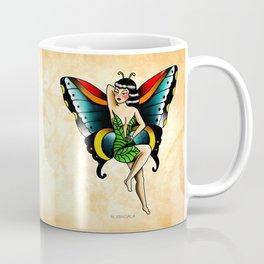 Traditional Fairy Coffee Mug