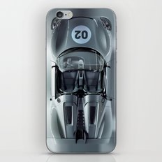 Super Car 02 iPhone Skin