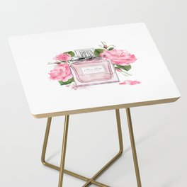 Miss pink Side Table