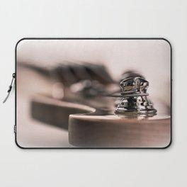 Slick & Smooth... Laptop Sleeve