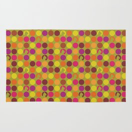 Hauspanther Zest Dots Rug