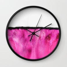 XL00 Wall Clock