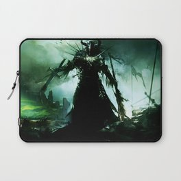 final battle Laptop Sleeve