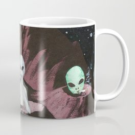 Star Blazin Coffee Mug