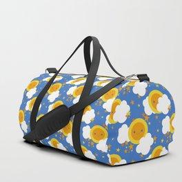 Celestial Kawaii Duffle Bag