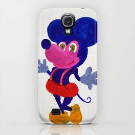 Fakey Mouse iPhone Case