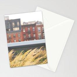 181. Wild wild City, New York Stationery Cards
