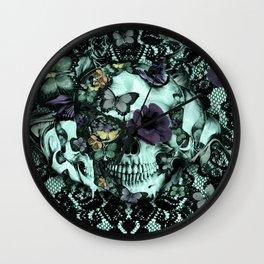 Anatomically incorrect Wall Clock