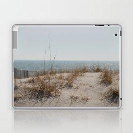 Gulf Cost Sparkle Laptop & iPad Skin