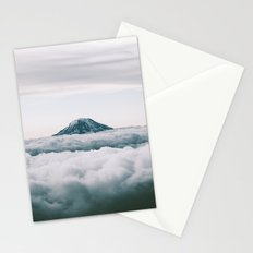 Adams Above Clouds Stationery Cards