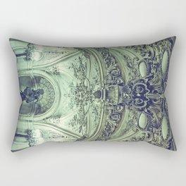 Ah, l'Opera Rectangular Pillow