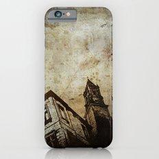Volitant Slim Case iPhone 6s