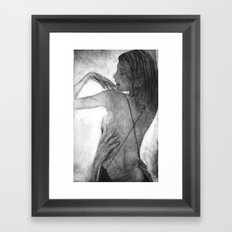 Xj45X6 Framed Art Print