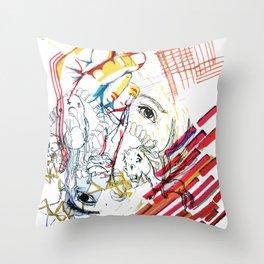 Nondenominational Throw Pillow