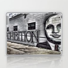 Prohibition Laptop & iPad Skin