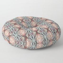 Rotten tree stump, Antillone, Val du Formazza Floor Pillow