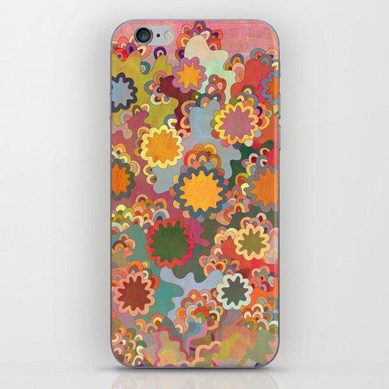 Sempervirent iPhone & iPod Skin