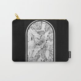Graphics 008 Carry-All Pouch