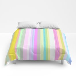 romanticism in colour Comforters