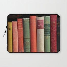 Old Books Laptop Sleeve
