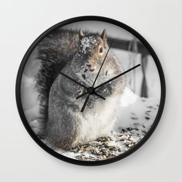 Still have to eat Wall Clock
