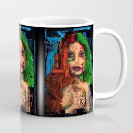 Sleep With Me Penelope Coffee Mug