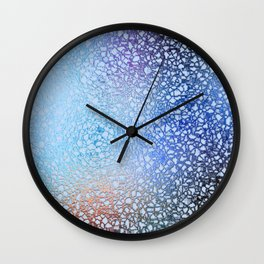 Light in your window Wall Clock