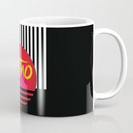 Ritmo | Rhythm of the night Coffee Mug