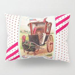 Turkey Inception Pillow Sham