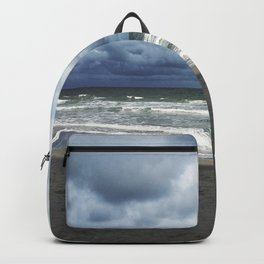 Storm Clouds rolling in Backpack