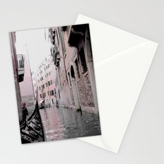 Memories from Venice Stationery Cards
