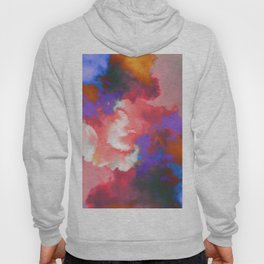 Ciel (Colorful clouds in the sky II) Hoody