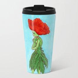 Poppy's Mother Travel Mug
