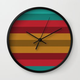 Invert Wall Clock