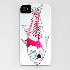 My First Water Color Slim Case iPhone (4, 4s)