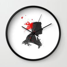 The Assassination of John F. Kennedy Wall Clock